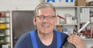 Frank von Borstel